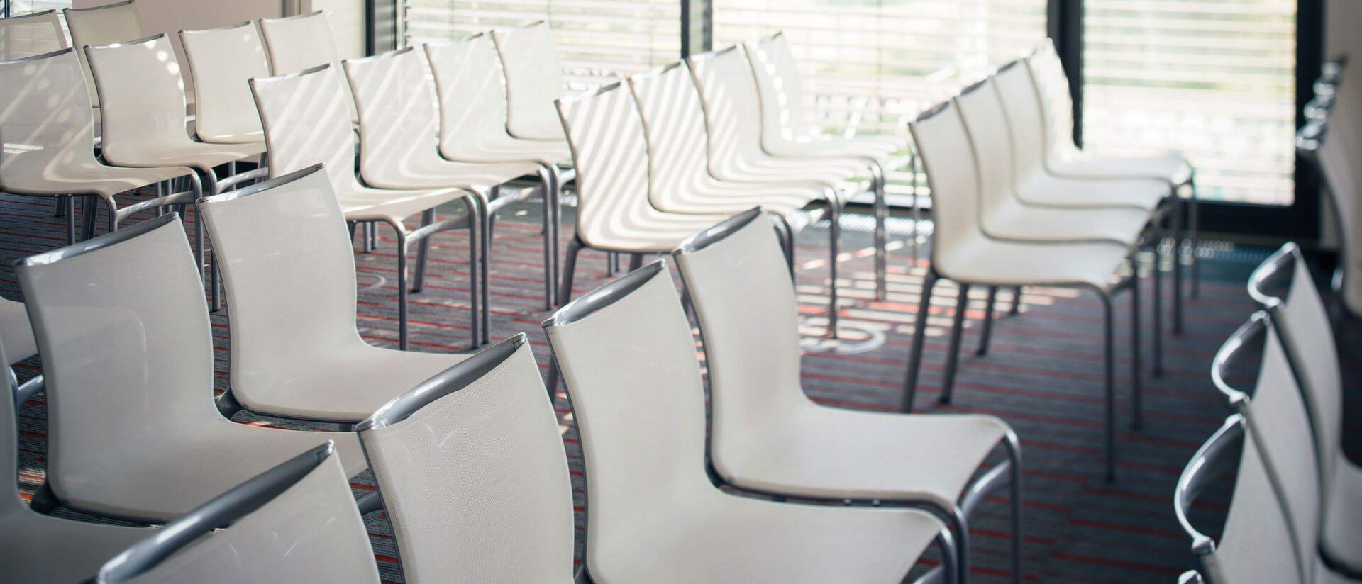 conference room seating